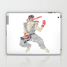 Ryu Laptop & iPad Skin