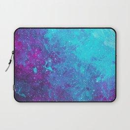 Nebula Star Birth Laptop Sleeve