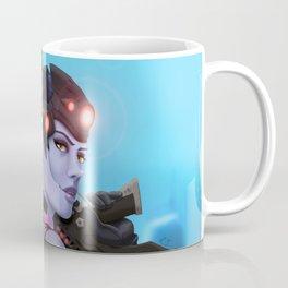 Widow Coffee Mug