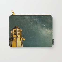 Mountain Light House Carry-All Pouch