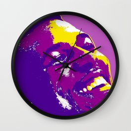 Swaggy Wall Clock