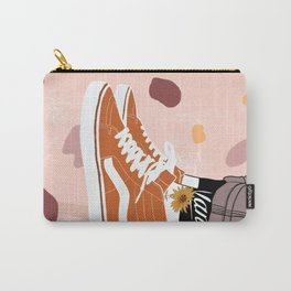 Old Skool Love Carry-All Pouch