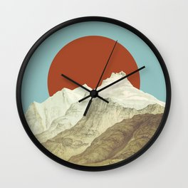 MTN Wall Clock