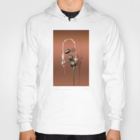 kardashian Hoodies featuring AntWoman doing KimK by AntWoman