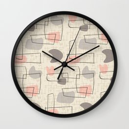 Savo Wall Clock