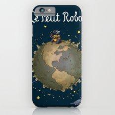 Le Petit Robot Slim Case iPhone 6s