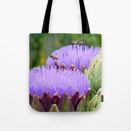 Bee-utiful Tote Bag