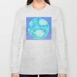 Ocean Cycle Long Sleeve T-shirt