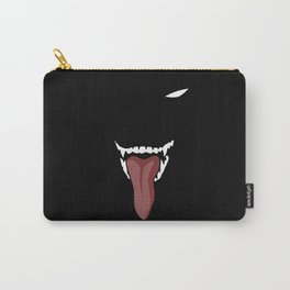 Alucard face Carry-All Pouch