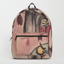 Cape Ready Backpack