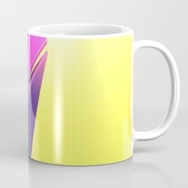 PurpleDiamond Coffee Mug