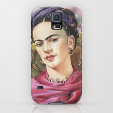 Frida Galaxy S5 Slim Case