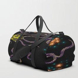 What Lurks in Space Duffle Bag