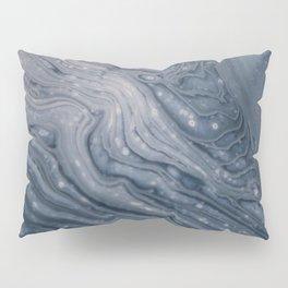 Marble World Pillow Sham