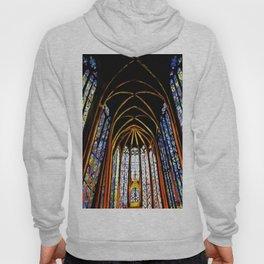 Sainte Chapelle Hoody