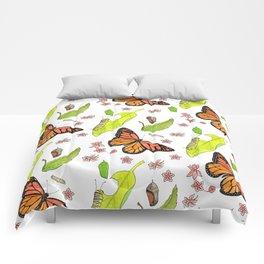 Monarch Migration Comforters