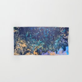 Starry Night Hand & Bath Towel