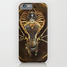The Clockwork Music - fig.2 iPhone 6 Slim Case