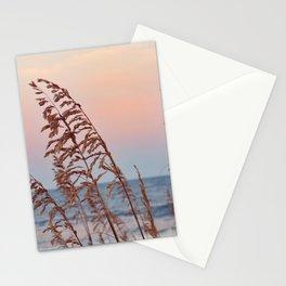 Windy Sunsets Stationery Cards