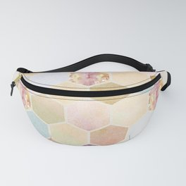 Honey Dripper Fanny Pack