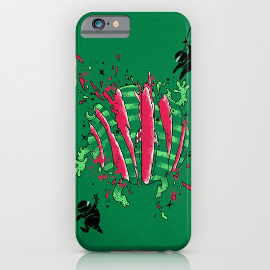 SAYONAR SAIKA! iPhone & iPod Case