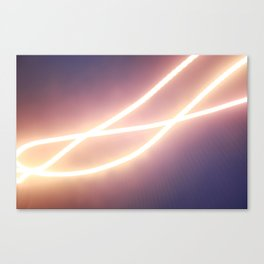 Threads of Fate Canvas Print