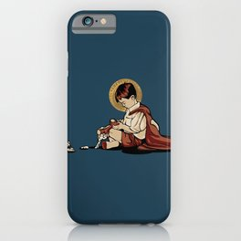 Some Things Can't Be Saved iPhone Case