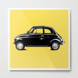 dream car II Metal Print