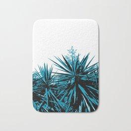 Yucca Trees Bath Mat