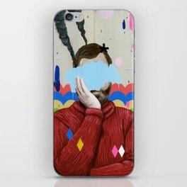 SAD iPhone Skin