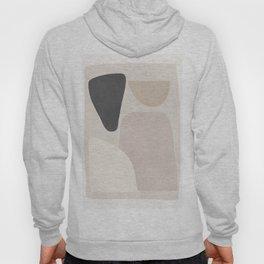 Abstract Minimal Shapes 28 Hoody