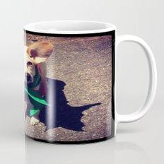 Blanca Boo To The Rescue Mug