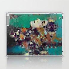 Kelp Queen Laptop & iPad Skin