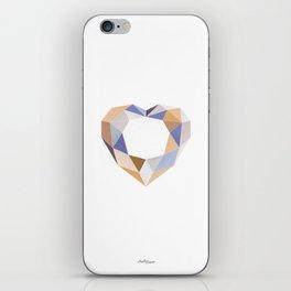 Jewel iPhone Skin