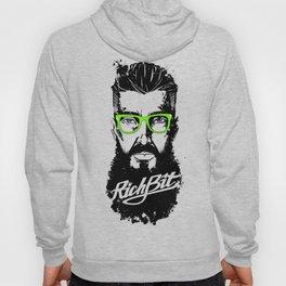 RichBit. Hipster Hoody
