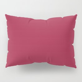Ruler - Inspired by Nu Skin Powerlips | Match your Lipstick Pillow Sham