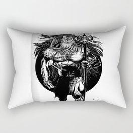 Shiva Rectangular Pillow