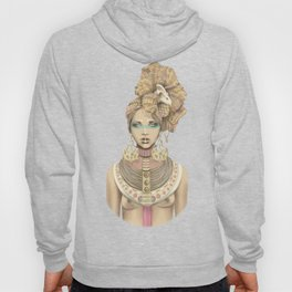 K of Clubs Hoody