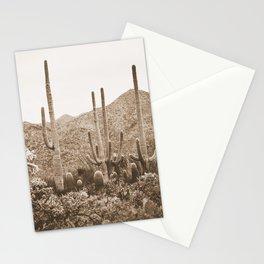Bohemian Southwest Stationery Cards