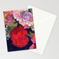 You Promised Me Roses Stationery Cards