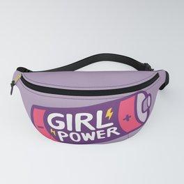 Girl Power Fanny Pack