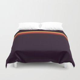 Sun Stripes Duvet Cover