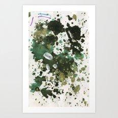 inkdots Art Print