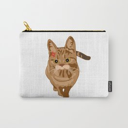 Maddo Catto Carry-All Pouch