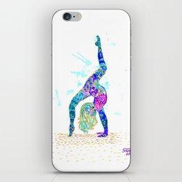 :) iPhone Skin