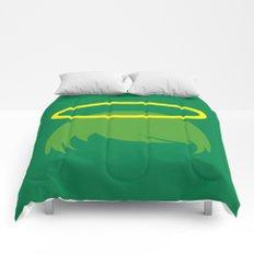 PAUSE – Halo Comforters