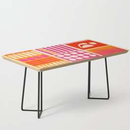 Utopia Coffee Table