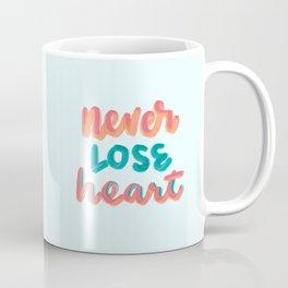 2 Cor 4:16 Coffee Mug