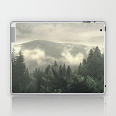 Carpathian Mountains - Transylvanian Alps Laptop & iPad Skin