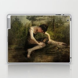 The Weight of Nature Laptop & iPad Skin